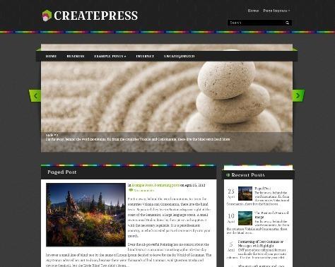 CreatePress