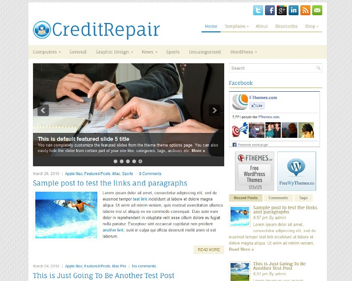 CreditRepair