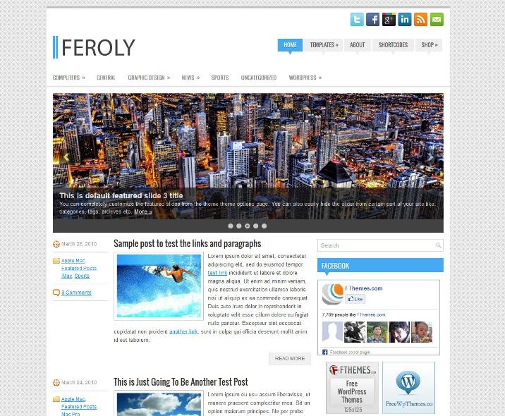 Feroly