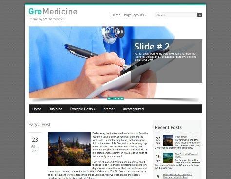 GreMedicine