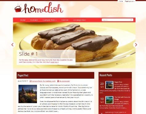 HomeDish