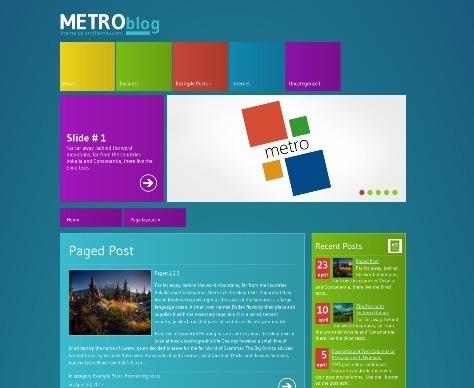 MetroBlog