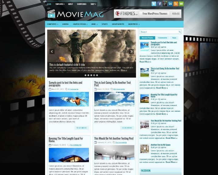 MovieMag