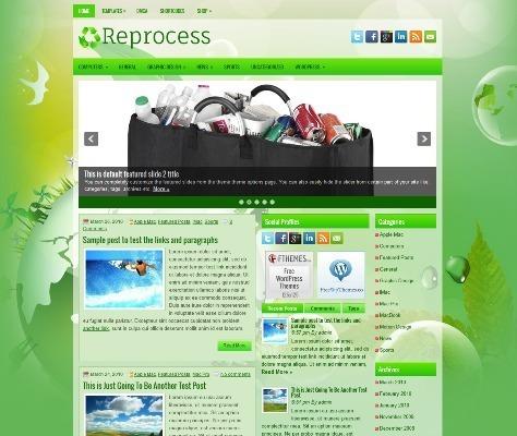 Reprocess