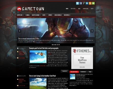 GameTown