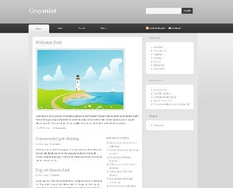 GrayMist