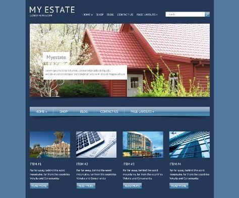 MyEstate