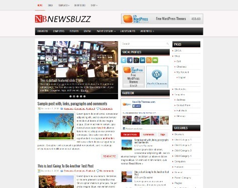 NewsBuzz