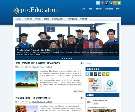 proEducation