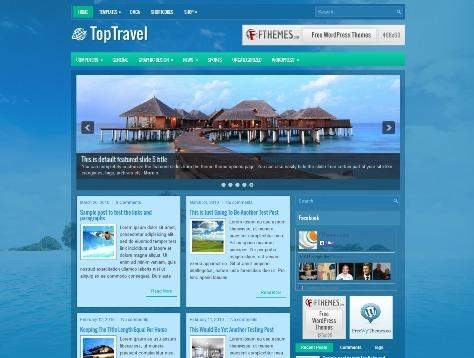 TopTravel